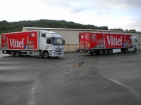 "Semi-remorques ""VITTEL""."
