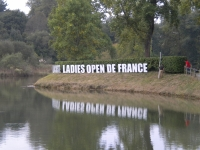 LACOSTE Ladies Open de France.